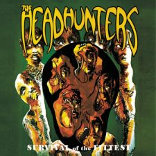 [Musik] The Headhunters: Survival of the Fittest (1975)