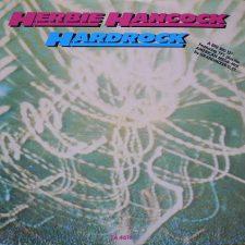 [Musik] Herbie Hancock: Hardrock (1984)