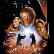 [Film] Star Wars: Episode III – Die Rache der Sith (2005)