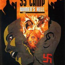 SS CAMP 5: WOMEN'S HELL – Nazi-Folter für den inneren kleinen Sadisten
