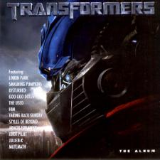 Transformers – The Album (2007)