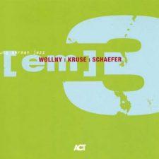 [Musik] Wollny/Kruse/Schaefer: [em] 3 (2008)