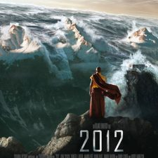 2012: Beifall für den Weltuntergang