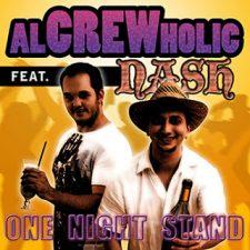 """Gewinnspiel: alCREWholic feat. Nash, """"One Night Stand"""""""