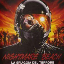 Nightmare Beach (1988)