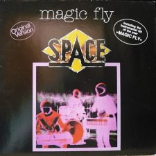 [Musik / Spotlight] Space: Magic Fly (1977)