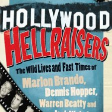 [Buch] Robert Sellers: Hollywood Hellraisers (2010)