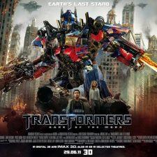 TRANSFORMERS 3: Zerstörungswut auf applauswürdigem Level