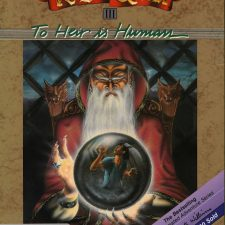 [Game / PC] King's Quest III: To Heir Is Human (1986)
