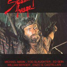 [Filmnews von vorgestern] #1: Splatting Image Nr. 13 (März 1993)