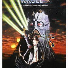 [Film / Gastbeitrag] Krull (1983)