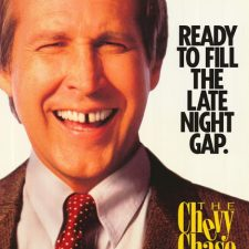 [TV] The Chevy Chase Show (1993)