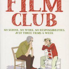 [Buch] David Gilmour: The Film Club (2007)