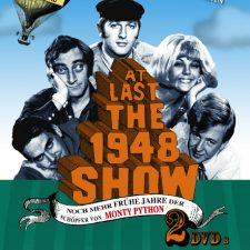 [TV] At Last the 1948 Show (1967)