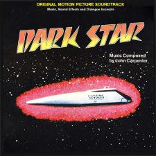 [Musik] Dark Star – Original Motion Picture Soundtrack (1980)