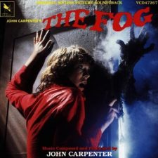 [Musik] The Fog – Original Motion Picture Soundtrack (1984)