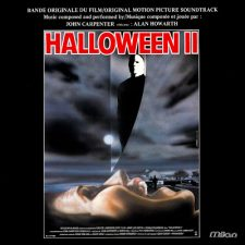 HALLOWEEN II – Der bekannte Soundtrack im kälteren Sounddesign