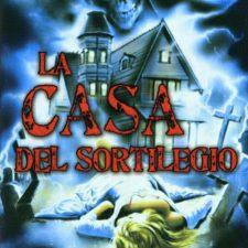[Film] Ghosthouse 4 – Haus der Hexen (1989)