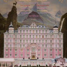 THE GRAND BUDAPEST HOTEL: Kauzigkeit als Fingerübung