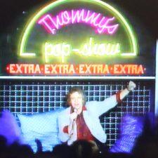 THOMMY'S POP-SHOW EXTRA: Eine Reise ins Popjahr 1983