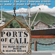 PORTS OF CALL: Navigation ist, wenn man trotzdem ankommt