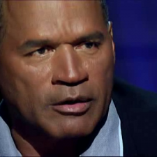 O.J. SIMPSON: THE LOST CONFESSION? – Das Interview zum Pseudo-Geständnis