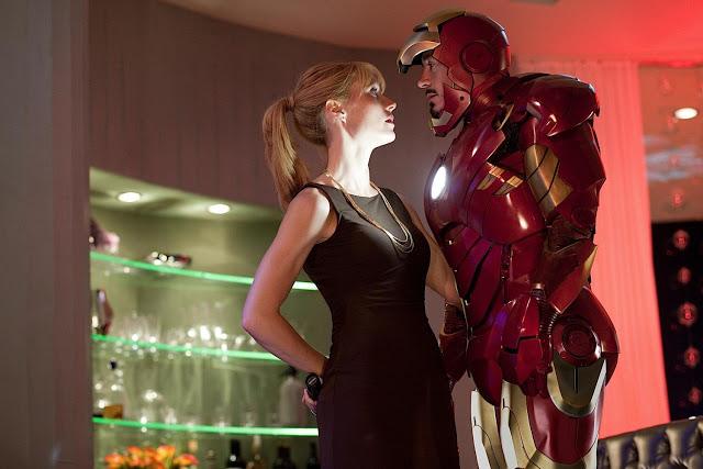 Gwyneth Paltrow als Pepper Potts