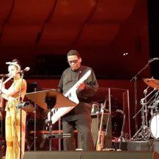 Herbie Hancock in der Münchner Philharmonie: Eine Entdeckungsreise durch vertrautes Terrain