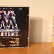 SUPER MARIO BROS.: Zum schizophrenen Filmerlebnis die passende Musik