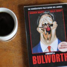 Lichtspielplatz #45 – BULWORTH: Die volle Wahrheit von, mit und über Warren Beatty (Gast: Drehbuchautor Jeremy Pikser)
