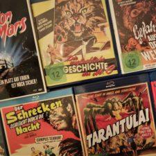 Lichtspielplatz #48: Die Monster Movies der Fünfziger und Sechziger (Gast: Regisseur Bert I. Gordon)