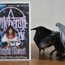 WITCHCRAFT IV – VIRGIN HEART: Ein No-Budget-Deal mit dem Teufel