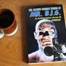 THE AMAZING COLOSSAL WORLDS BY MR. B.I.G.: Regisseur Bert I. Gordon erinnert sich an seine Monsterfilme